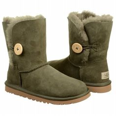 UGG Women's Bailey Button Boot at shoes.com