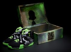 Nike Air Raid ParaNorman