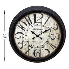 Relojes de pared | Comprar Relojes de pared para decoración | Abitare Decoración