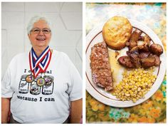 Saveur takes a look at the Minnesota State Fair, where almost all the food comes on a stick.
