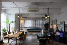 インダストリアルの決定版「倉庫をリノベしたような家で暮らしたい!」 - Yahoo!不動産おうちマガジン