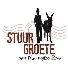 Stuur Groete aan Mannetjies Roux