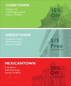 17 best coupon design images on pinterest coupon design tool