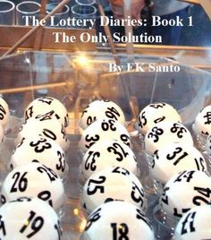 The Lottery Diaries: Book One -- The Only Solution by E.K. Santo, http://www.amazon.com/gp/product/B009D13JVO/ref=cm_sw_r_pi_alp_a4fzqb1VHZCKW