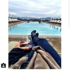 Your typical Wednesday at Carneros Resort and Spa. Thank you for sharing @rachelzolna. #picoftheday #poolside #napa #wine #winewednesday #vino #view