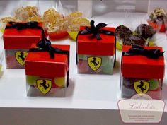 Jujuba Ferrari Cake, Ferrari Party, 3rd Birthday Parties, 30th Birthday, Bar Mitzvah, Christening, First Birthdays, Gift Wrapping, Baby Shower