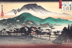 pintura japonesa - Buscar con Google
