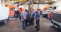 Schneider's skilled team of diesel mechanics keeps our vehicles safe on the road. Learn more about Schneider's diesel mechanic job opportunities. Standard Operating Procedure, Mechanic Jobs, Recreational Vehicles, Tractors, Diesel, Safety, Diesel Fuel, Security Guard, Camper