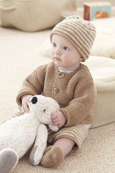 Sirdar Nursery Knits Book No. 3 (502B) | All Knitting Books | Knitting Books | Deramores