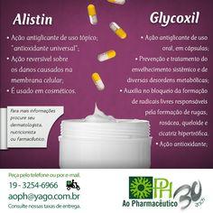 Arte desenvolvida para Ao Pharmacêutico.