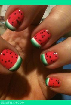 Watermelon | Michele W.'s Photo | Beautylish