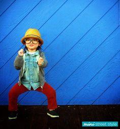 Gangnam style.... ?