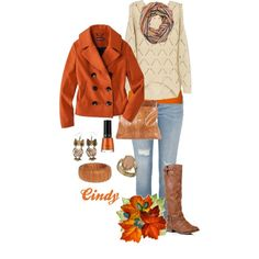 """""""Fall"""" by cindy32tn on Polyvore"""