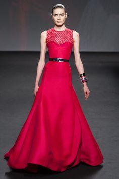 Christian Dior haute couture FW14