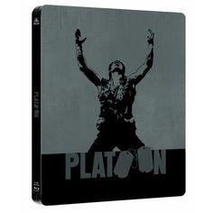 Platton SteelBook