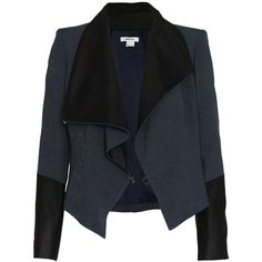 Helmut Lang Jacket..... I NEED this! On the wishlist
