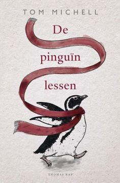 Fijn boek! Over de bijzondere band die ontstaat tussen mens en dier, met humor beschreven, aandoenlijk en 'hartverwarmend' zegt de achterflap. Leuk dier, de pinguïn!