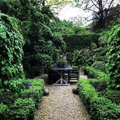 Nigel slater garden inspiration