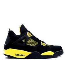 competitive price 5ccd9 63c41 Thunders Air Jordan Iv, Air Jordan Shoes, Cheap Jordans, Discount Jordans,  Nike
