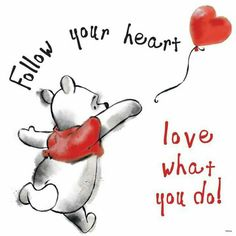 Disney's Winnie the Pooh:) Winnie The Pooh Pictures, Cute Winnie The Pooh, Winnie The Pooh Quotes, Tao Of Pooh, Kids Poems, Favorite Book Quotes, Good Sentences, Snoopy Quotes, Eeyore