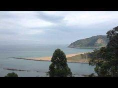 Rodiles. Villaviciosa. Asturias