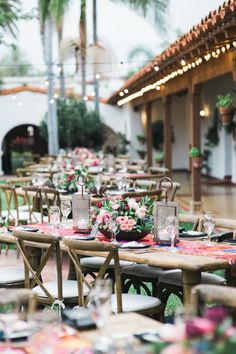 Bride & Groom: Megan & Michael Wedding date: October 16, 2015 Location: Casa Romantica in San Clemente, CA Brides description of her dream wedding: …