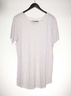 Basics Series Tee Natural #tee #tshirt #top #natural #basic #fashion #lessismore #buy