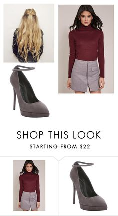 """Untitled #11105"" by iamdreamchaser ❤ liked on Polyvore featuring Giuseppe Zanotti"