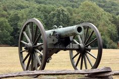 civil war cannons - Google Search