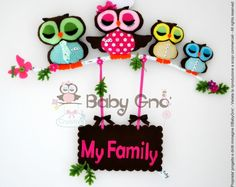 THE FAMILY OWL