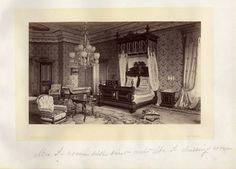 Eadweard Muybridge - Leland Stanford's Residence Photograph Album: ca. 1878 :: San Francisco Public Library