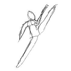 Um minuto de estudo de desenho no dia já é melhor que nada... #029