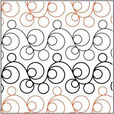 """Double Bubble Petite Paper Pantograph 5.5"""""""