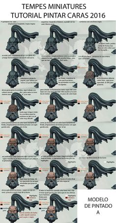 1 million+ Stunning Free Images to Use Anywhere Painting Tips, Figure Painting, Painting Techniques, Painting Tutorials, Warhammer Paint, Warhammer 40000, Games Workshop Paints, Warhammer 40k Space Wolves, Free To Use Images
