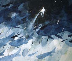 Myths & Legends - Maggie Chiang Illustration