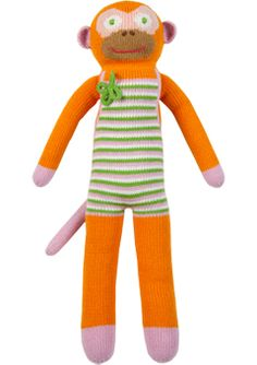 #blabla handmade cotton dolls.  all-time favorite gift.  and they're based in Atlanta.