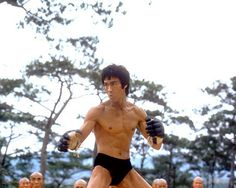 Bruce Lee Collection, Enter The Dragon, Martial Arts, My Friend, Behind The Scenes, Cinema, Swimwear, Places, Water