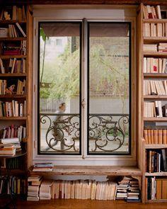 Isolation phonique : les fenêtres