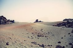 desert situation