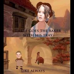 Omg I love Beauty and the Beast and Hunger Games! Perfect xD