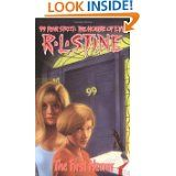 Anything by R.L. Stine  This author got me through middle school/high school