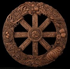 wicca | fetes wicca et traditions