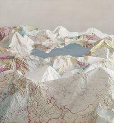 Ji Zhou - Artistes - Galerie Soleil de Klein