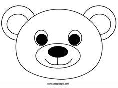 maschera-orso