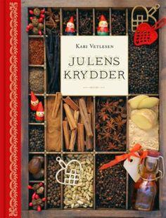 """Julens krydder"" av Kari Vetlesen About Me Blog, Books, Libros, Book, Book Illustrations, Libri"