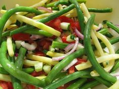 bean salad black bean salad white bean salad speedy three bean salad ...