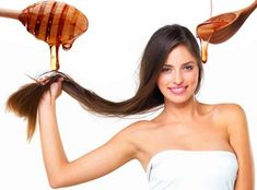 Honey Recipes For Long Hair