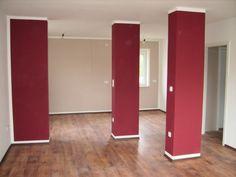 Deckenlampen wohnzimmer modern flache deckenleuchten - Wanddesign farbe ...