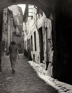 Vilna by Roman Vishniac 1936
