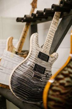 PRS guitars #prsguitars